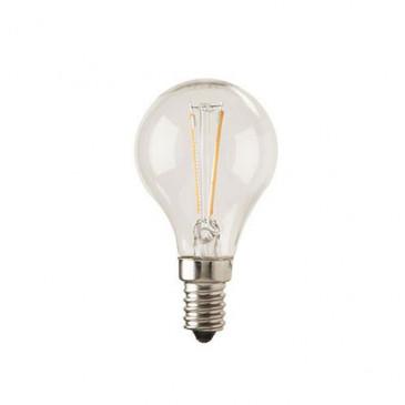 E14 Led Lamp Filament Lybardo 1,5 Watt 2100K TUV Keurmerk