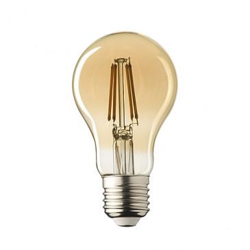 E27 LED lamp Filament Lybardo Rustique 4 Watt 2500K TUV