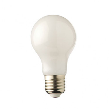 E27 LED lamp Filament Melkglas Lybardo 4 Watt 400 LM 2700K TUV