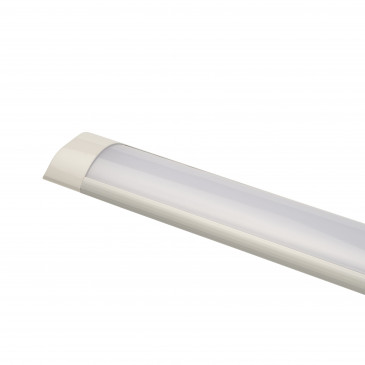 LED Batten 120 cm 40 Watt 3000K