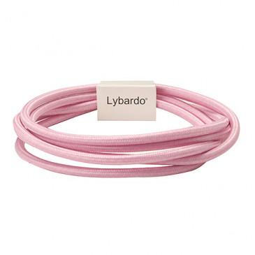 Strijkijzersnoer Pink