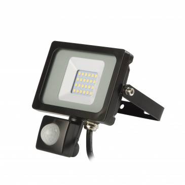 LED Bouwlamp 30 Watt 3000K Eco Sensor