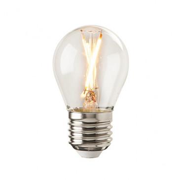 E27 Led Lamp Filament Lybardo 1,5 Watt 2100K TUV Keurmerk