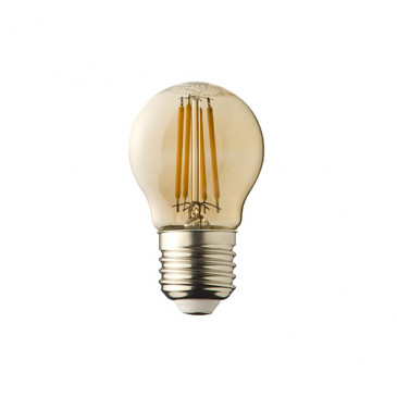 E27 LED Lamp Filament Lybardo 4 Watt 2500K TUV Gecertificeerd