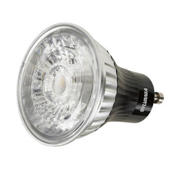 LED GU10  Refled SUP ES50V3 Sylvania 5 Watt 2700K
