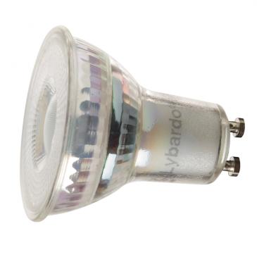 LED GU10 Lybardo 4.6 Watt DimTone, 50 graden 2200K - 2700K