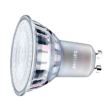 Philips CorePro LED GU10 4.6 Watt 3000K