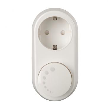 LED stekkerdimmer 5-150 Watt