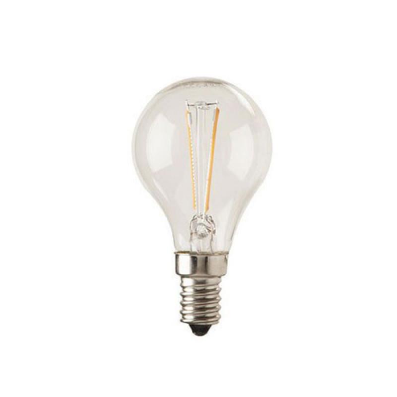 e14 led lamp filament lybardo 1 5 watt 2100k tuv gecertificeerd. Black Bedroom Furniture Sets. Home Design Ideas