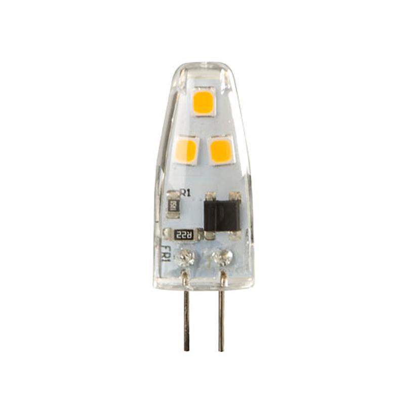 led lamp g4 gu4 12 volt 1 5 watt 3000k. Black Bedroom Furniture Sets. Home Design Ideas