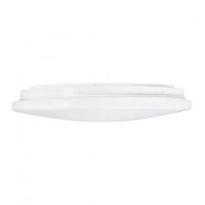LED Plafonnière 1260LM 18W 3000K 3 Stap-Dimbaar