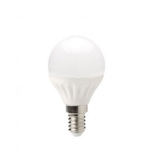 LED Lamp E14 3 Watt
