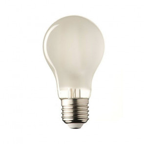 E27 LED lamp Filament Lybardo Frost 4 Watt 2700K TUV