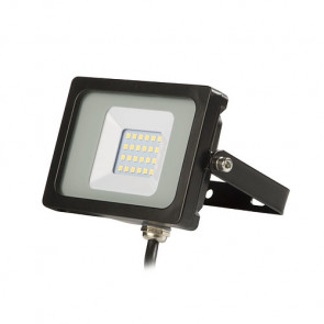LED Bouwlamp 10 Watt 3000K Eco