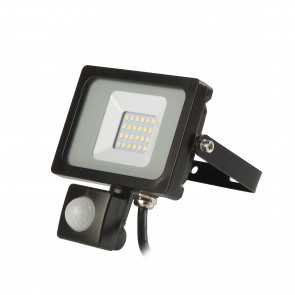 LED Bouwlamp 10 Watt 3000K Eco Sensor