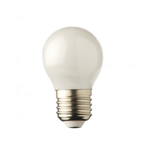 E27 LED lamp Filament Melkglas Lybardo 2 Watt 250 LM 2700K TUV