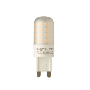 LED G9 3.5 Watt 3000K