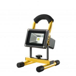 LED Accu Bouwlamp 20 Watt op standaard 5500K