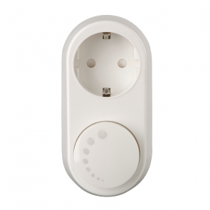 LED stekkerdimmer 5-150 Watt