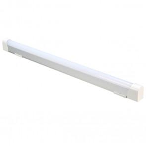 LED Balk 60,5 cm, 9 Watt 4000K, 850 lumen