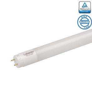 LED TL 60 cm 4000K 7.6 Watt 1100 lumen Lybardo Nano Prof-Line