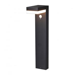 Tuinlamp staand instelbare Sensor, Solar 75-600 lumen