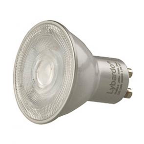 LED GU10 Lybardo ITEC 4.7 Watt 380 lumen 3000K