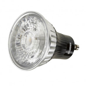 LED GU10  Refled+ ES50V2 Sylvania 5 Watt 2700K