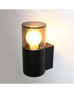 Lybardo buitenlamp / wandlamp Rodez - IP54 - geschikt voor E27 lamp