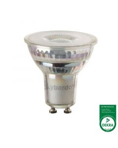 LED GU10 Lybardo 1.9W 60 graden 2700K Warm Wit