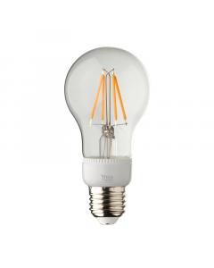 LED lamp E27 Ynoa Smart Home, Zigbee 3.0 Filament 2700K dimbaar