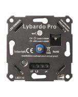 Lybardo ITEC 3-200W Pro LED Dimmer - Fase Afsnijding - Universeel - Elektronische zekering