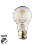 2W 2100K LED Sensor lamp