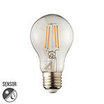 4.2W 2700K LED sensor lamp