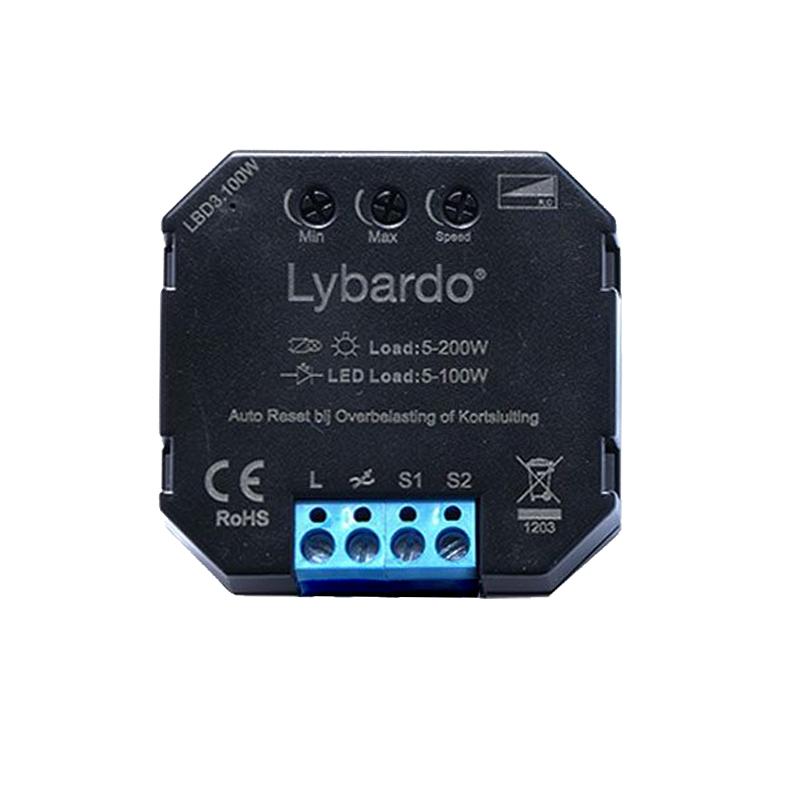 Lybardo pulsdimmer