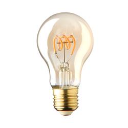 Led Lampen E27.E27 Led Lamp Lybardo 4 Stap Dimbaar Filament 4w 2600k Warm Wit Tuv